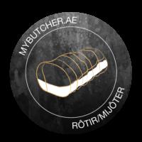 Mybutcher rôtir