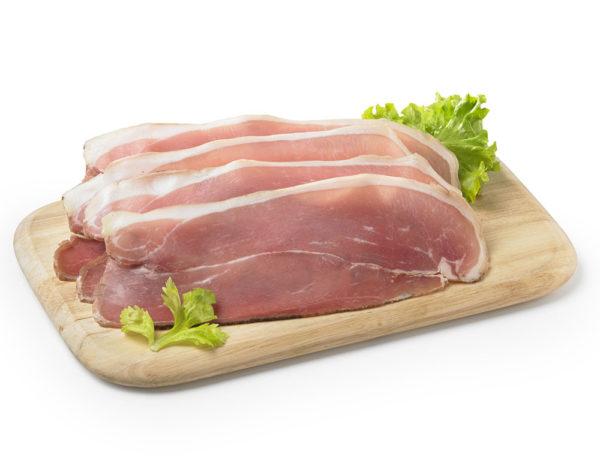 Vendée Cured Ham x 4 - 130gr