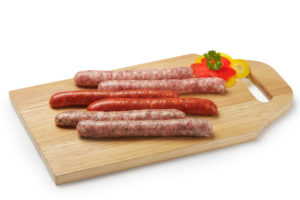 Assorted Chipolatas and Merguez x6 -300gr