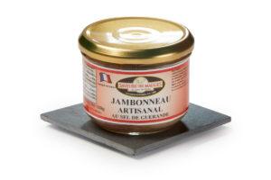 Knuckle of Ham (with Guérande Salt) -180gr