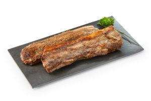 Lard cuit à l'ancienne Rôti au four -285gr