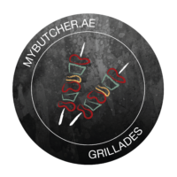 Mybutcher grillades