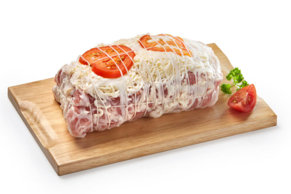 roast pork orloff 3 4 pers 600gr now available. Black Bedroom Furniture Sets. Home Design Ideas