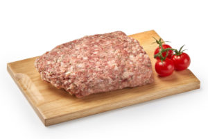Sausage Meat with Tomato -400gr